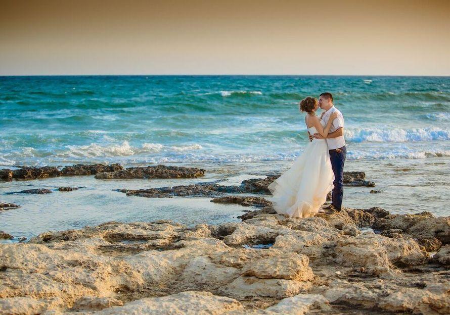 свадьбы на кипре фото