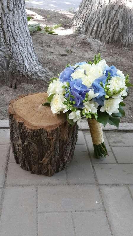"""Фото 3087357 в коллекции букет невесты - """"Маэстро"""" - свадебное оформление"""