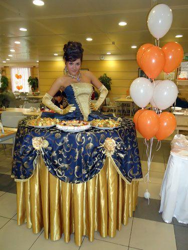 "Фото 14016276 в коллекции Портфолио - ""Маэстро"" - свадебное оформление"