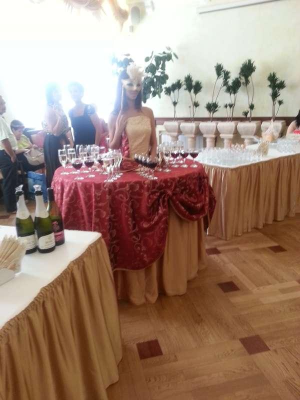 "Фото 14016282 в коллекции Портфолио - ""Маэстро"" - свадебное оформление"