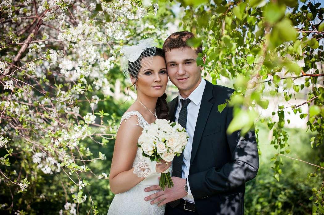 Свадьба в начале мая фото