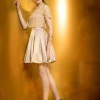 """""""934"""" вечернее платье из новой коллекции Papilio 2015"""