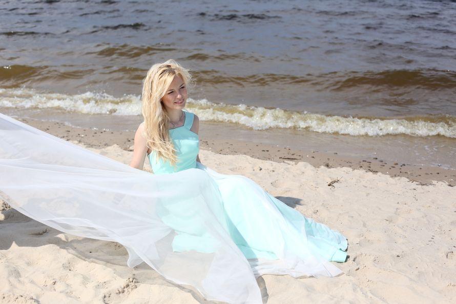 Фото 12541744 в коллекции Портфолио - Салон свадебных и вечерних платьев Unona