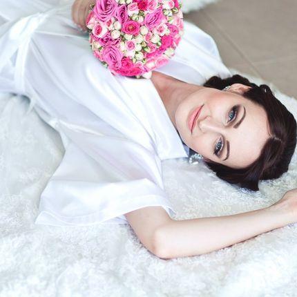 Свадебный стилист визажист в Италии