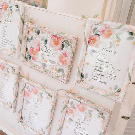 Помощь в подготовке свадьбы