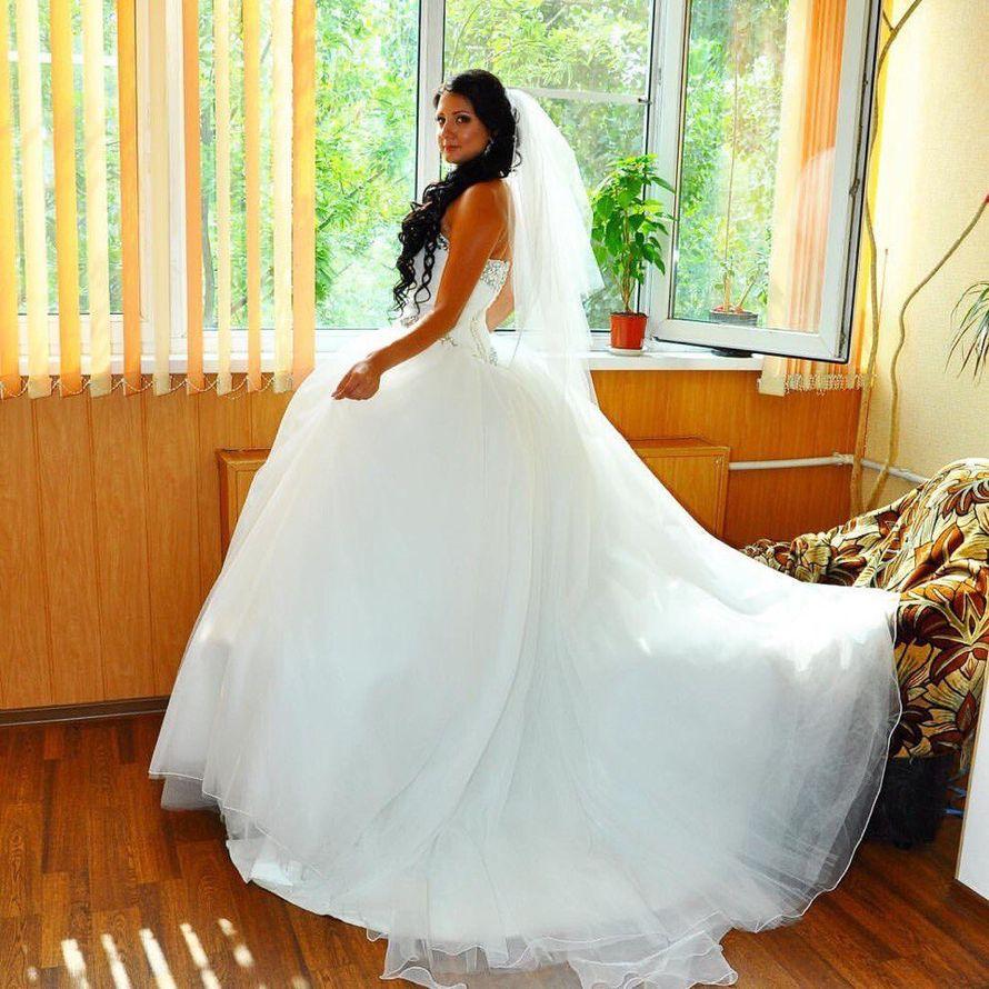Фото 11065512 в коллекции Мои невесты  - Стилист-визажист Юлия Кучерявенко