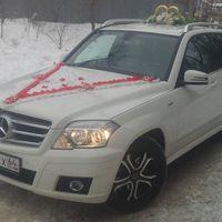 Аренда Mercedes-Benz GLK, 1 час
