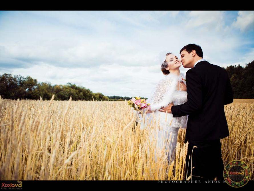 Не экономьте на красивых фотографиях! - фото 2550673 Xoxloma event production - агентство организации свадеб