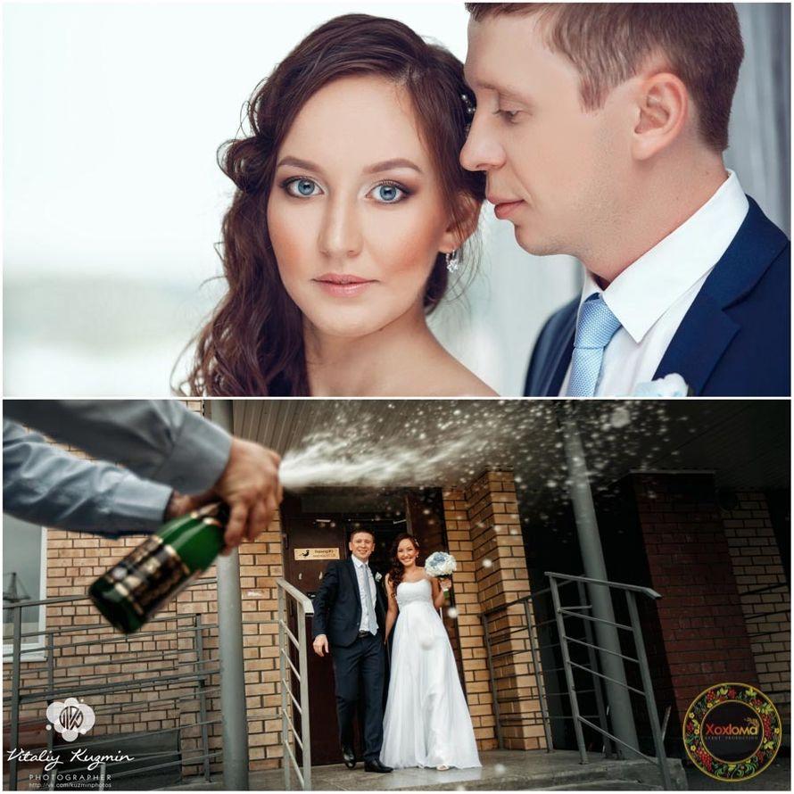 Фото 14542408 в коллекции Портфолио - Xoxloma event production - агентство организации свадеб