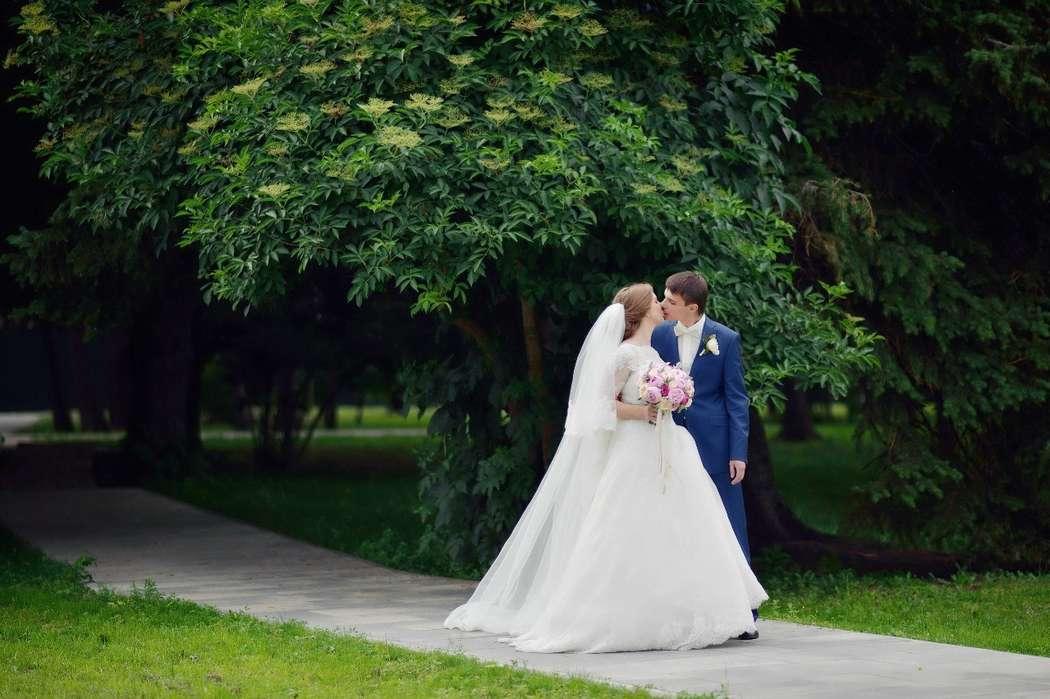 Фото 9231608 в коллекции Нежная свадьба Дмитрия и Анны - Свадебный распорядитель Яна Никитина