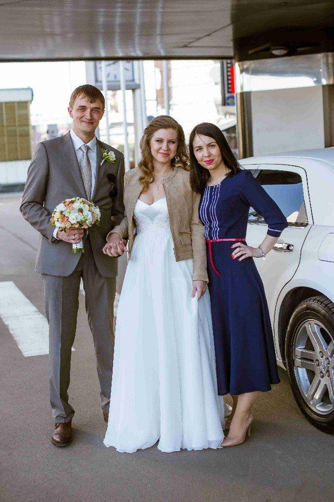 Фото 9231682 в коллекции Свадьба Артема и Кристины - Свадебный распорядитель Яна Никитина