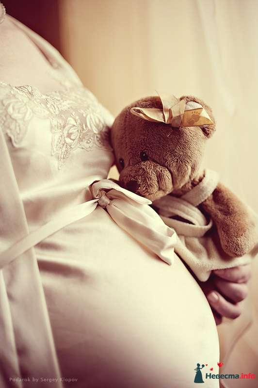 Фото 105547 в коллекции В ожидании малыша - Свадебный фотограф Сергей Клопов
