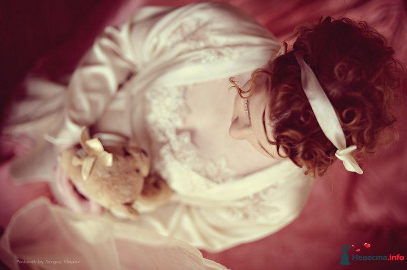 Фото 105549 в коллекции В ожидании малыша - Свадебный фотограф Сергей Клопов