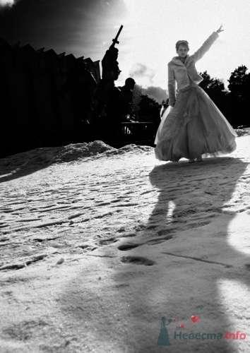 Фото 15670 в коллекции IN real WEDDING WE TRUST…Engel-Ruban - Евгений Энгель-Рубан