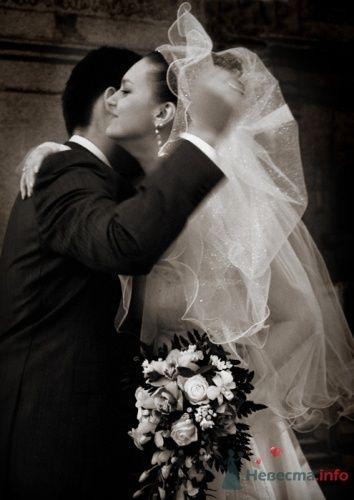Фото 15677 в коллекции IN real WEDDING WE TRUST…Engel-Ruban