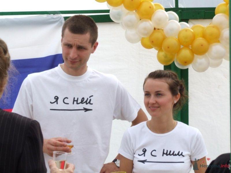2-ой день свадьбы :) - фото 63021 Ульяна Черникова
