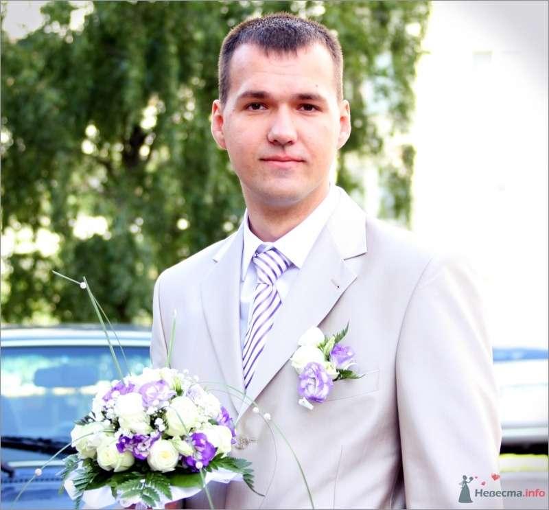 Фото 39231 в коллекции Моя Свадьба 07.08.09 - evro777