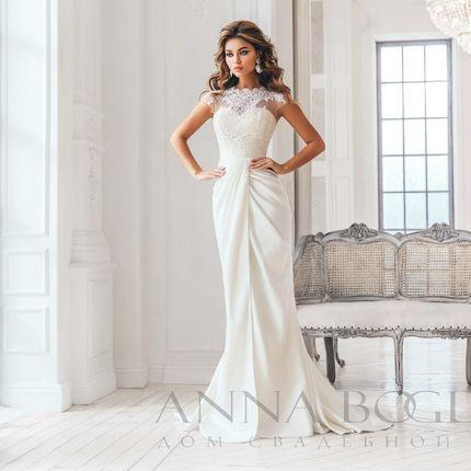 Свадебное платье Джулия