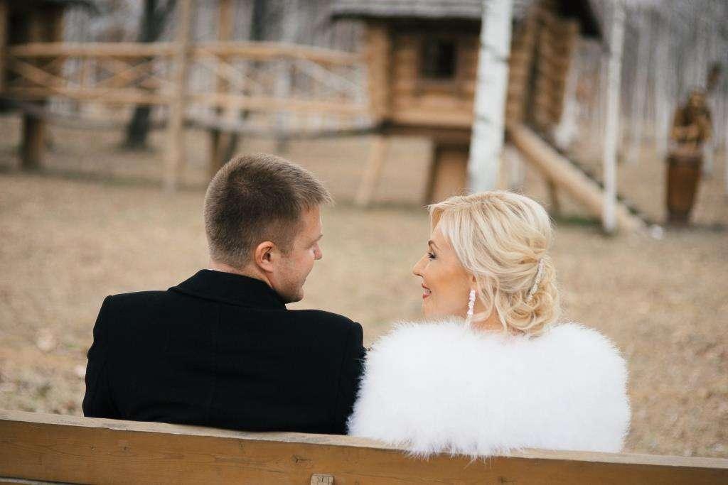 Фото 8804334 в коллекции Оксана и Антон - Свадебное агентство Ольги Воропаевой