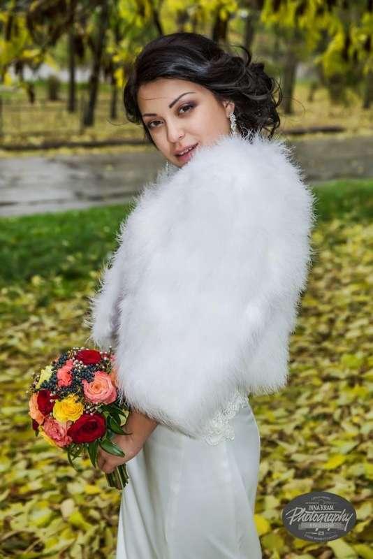 Фото 10570934 в коллекции Анастасия и Роман - Свадебное агентство Ольги Воропаевой