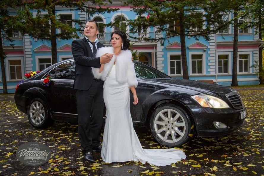 Фото 10570936 в коллекции Анастасия и Роман - Свадебное агентство Ольги Воропаевой