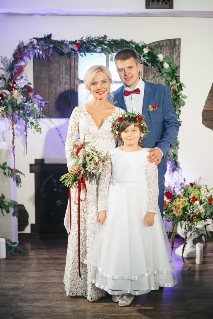 Фото 10571002 в коллекции Оксана и Антон - Свадебное агентство Ольги Воропаевой
