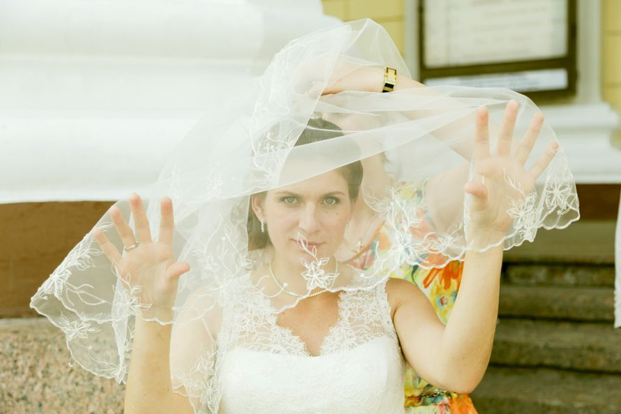 Фото 2625101 в коллекции Калейдоскоп свадеб - Александр Высокин, фотограф