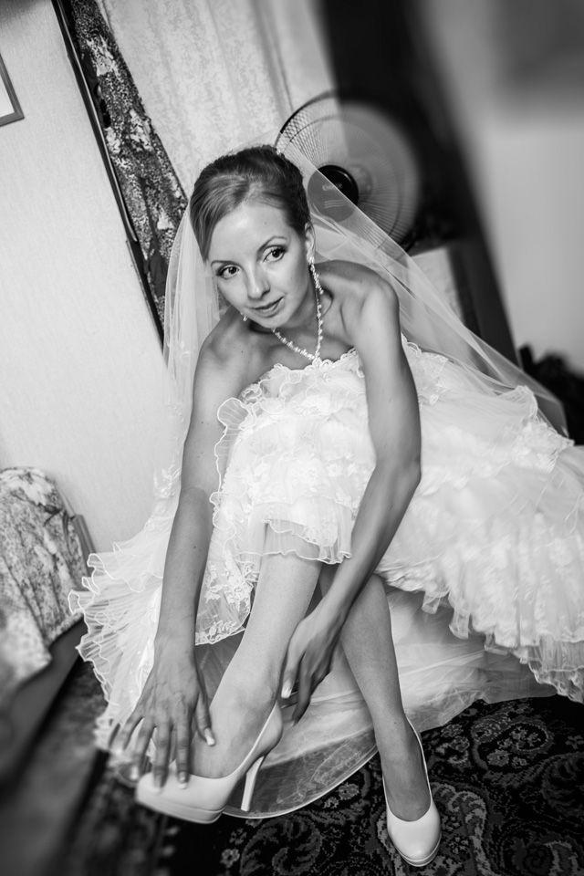 Фото 2625163 в коллекции Калейдоскоп свадеб - Александр Высокин, фотограф