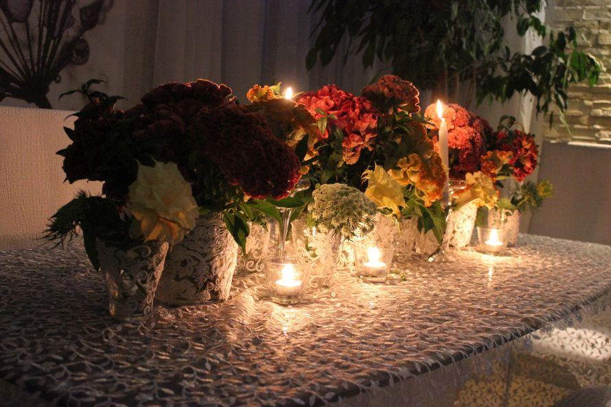 """Фото 12251162 в коллекции Портфолио - """"Свадьба DeLuxe"""" - оформление свадьбы"""