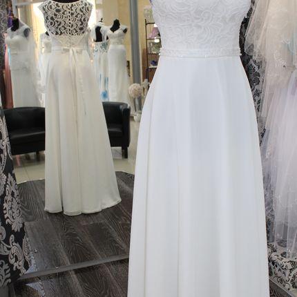 Свадебное платье NM 4 (3d)