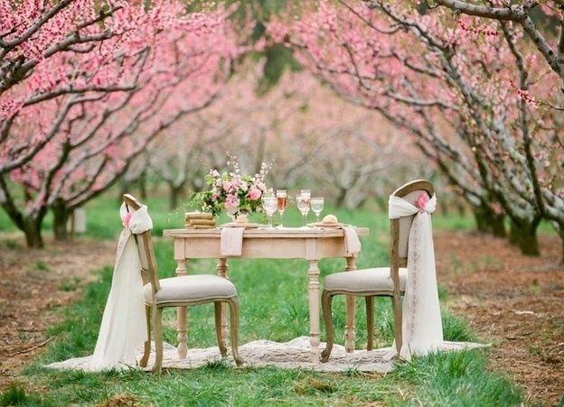 простота и романтика