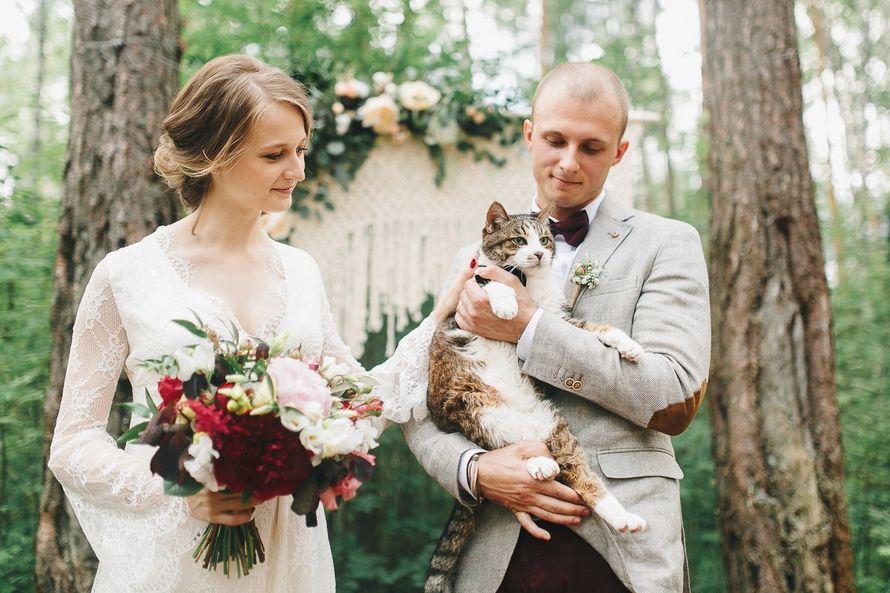 Полная организация свадьбы