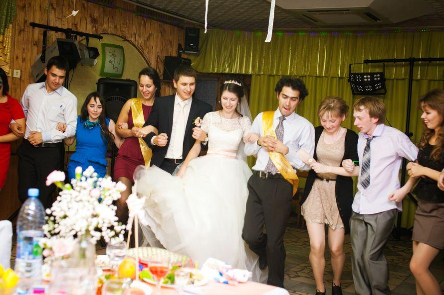 Фото 11703698 в коллекции Портфолио - Алёна Шевченко - ведущая, тамада на свадьбу