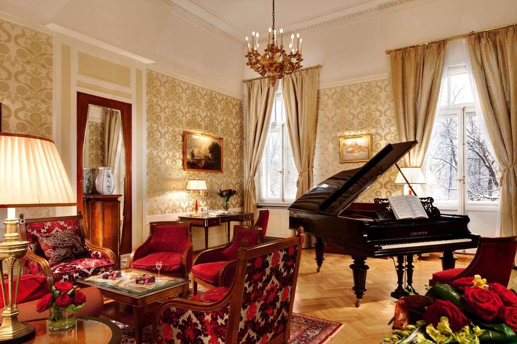 Фото 16186138 в коллекции Портфолио - Гранд Отель Европа