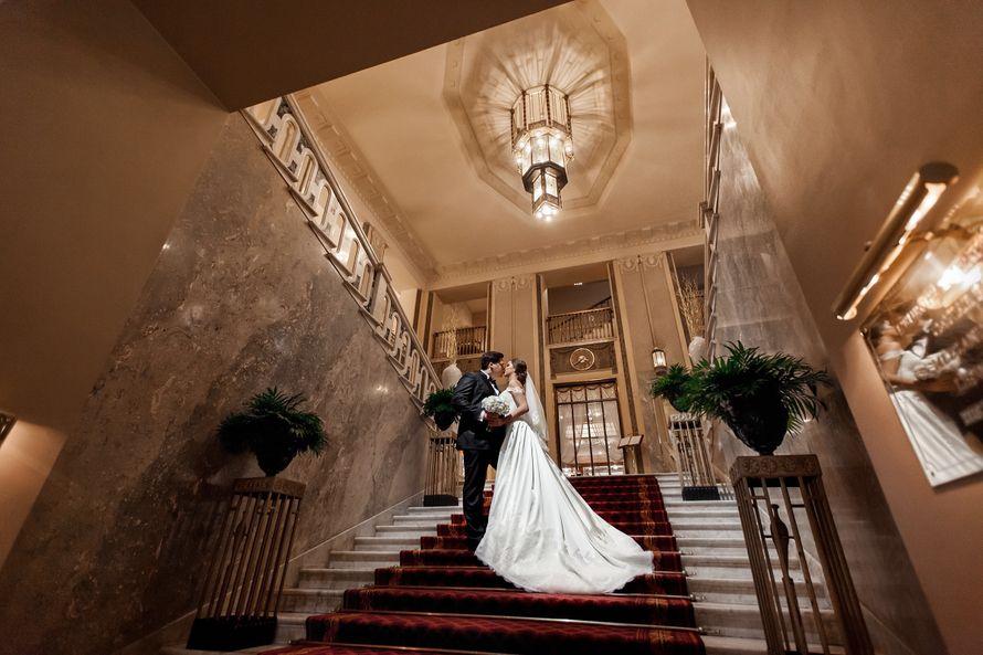 Фото 16186150 в коллекции Портфолио - Гранд Отель Европа