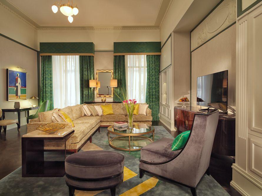 Фото 16186194 в коллекции Портфолио - Гранд Отель Европа