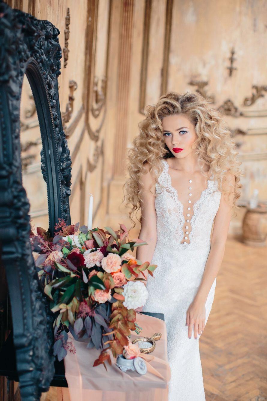 Фото 13745056 в коллекции Портфолио - Студия свадебных стилистов Ирины Цветковой