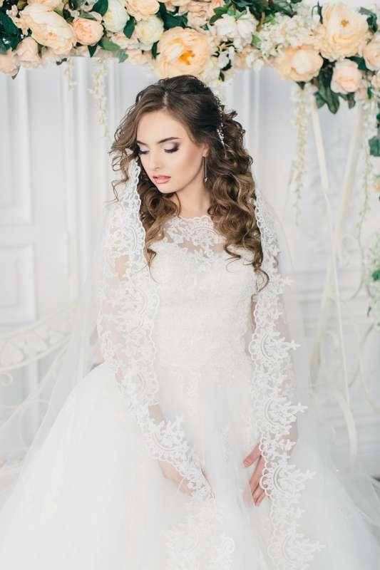 Фото 13745092 в коллекции Портфолио - Студия свадебных стилистов Ирины Цветковой