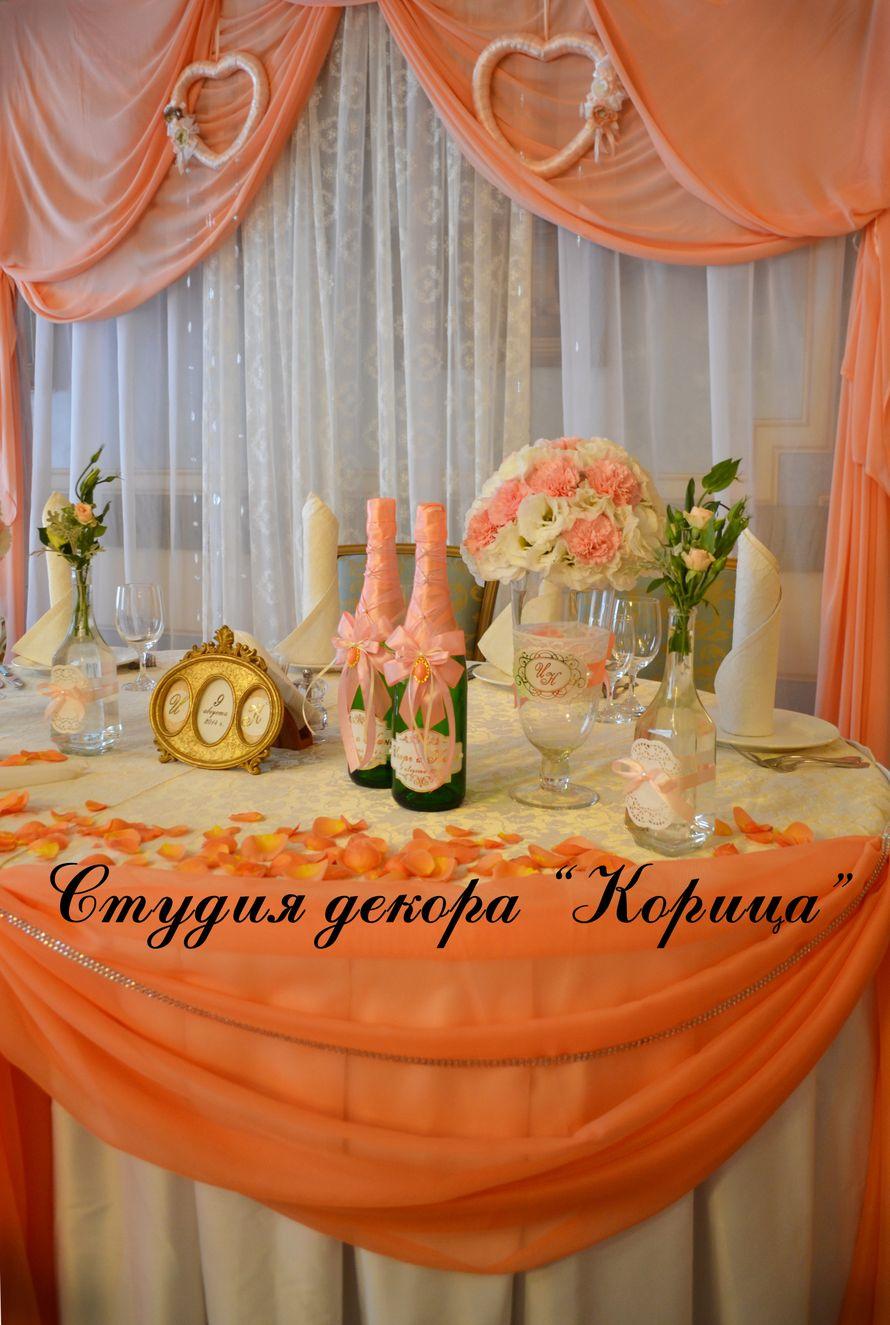 """Фото 2808395 в коллекции Мои фотографии - Студия """"Корица"""" - свадебный декор и флористика"""
