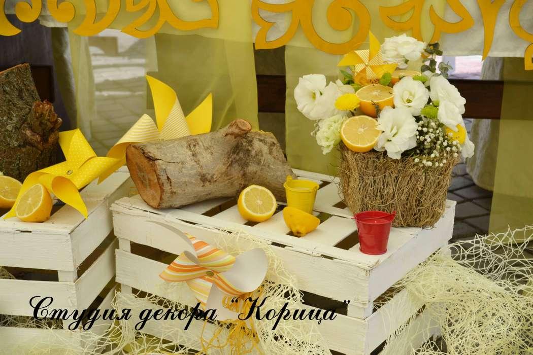 """Фото 2873511 в коллекции Мои фотографии - Студия """"Корица"""" - свадебный декор и флористика"""
