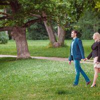 Love Story - Виктория и Андрей. Пара, полная эмоций и чувств друг к другу!) Фотограф: Сергей Герелис -