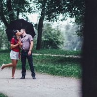 Маленькая история Большого чувства Татьяны и Руслана. Ваш личный фотограф: Сергей Герелис