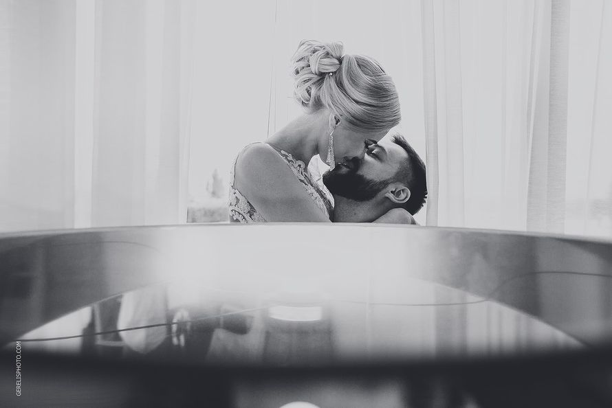 Свадьба Юли и Михаила. Такие свадьбы запоминаются навсегда. Ваш личный фотограф Сергей Герелис - фото 16691224 Фотограф Сергей Герелис