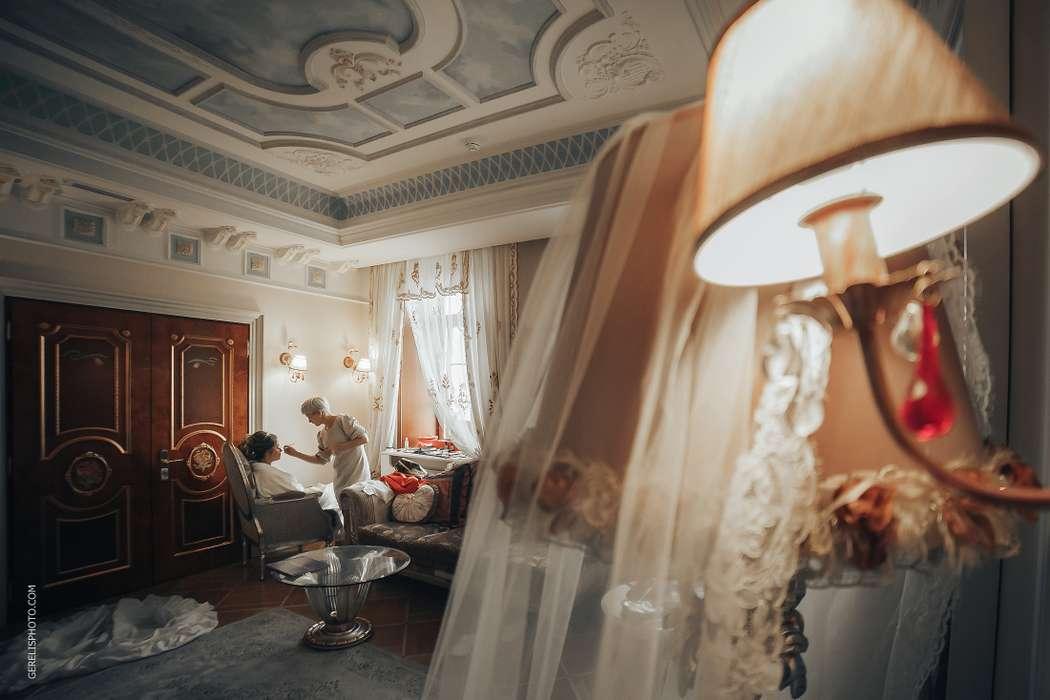 Андрей и Кристина. - фото 16931926 Фотограф Сергей Герелис