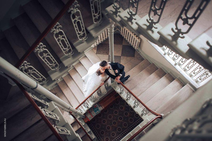 Лолита и Павел - фото 17437202 Фотограф Сергей Герелис