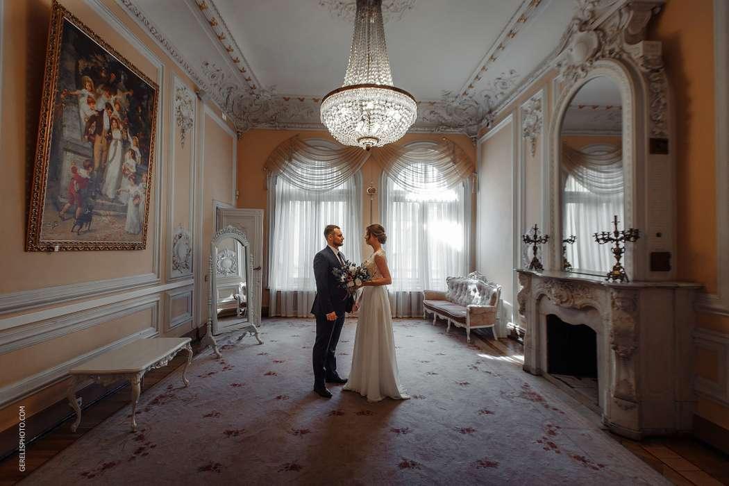 Иван и Виктория - фото 17584892 Фотограф Сергей Герелис