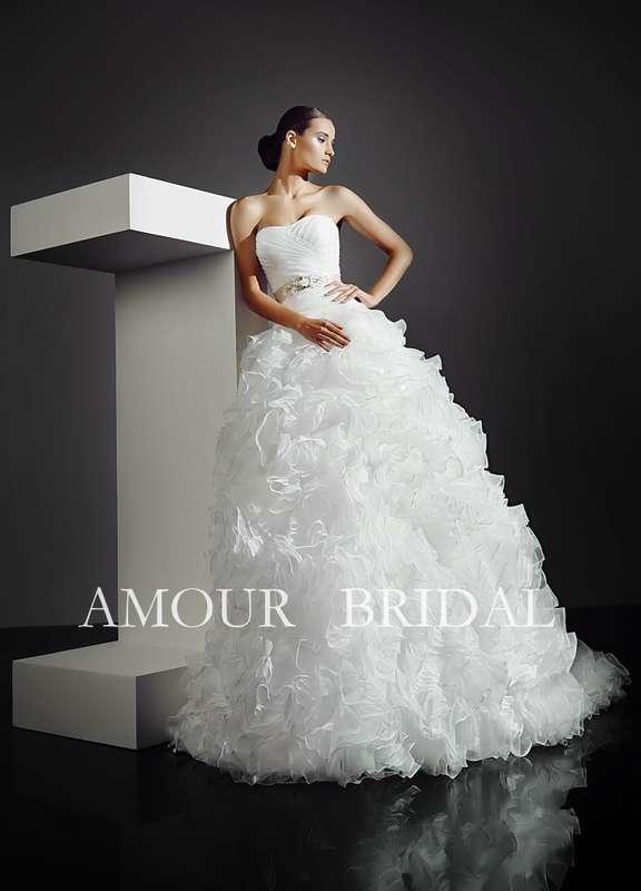 Фото 2634073 в коллекции Мои фотографии - Свадебный салон Lora
