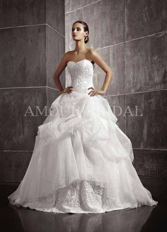 Фото 2966869 в коллекции Мои фотографии - Свадебный салон Lora