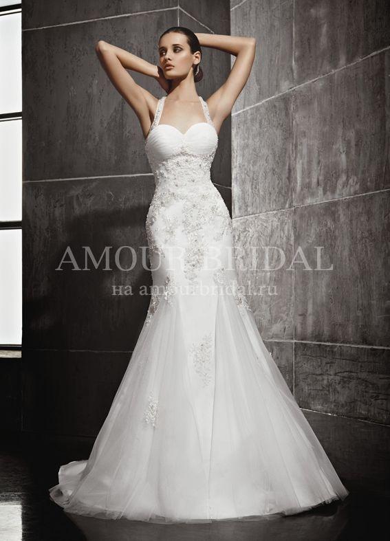 Фото 2966875 в коллекции Мои фотографии - Свадебный салон Lora