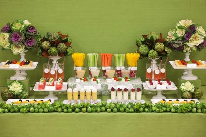Полезный сладкий стол: фото 4500979 - MyWebWedding - создание свадебных сайтов